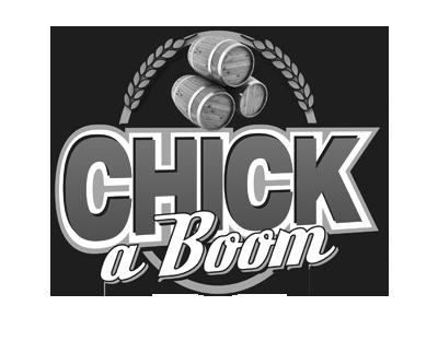 Logo Birreria Chick A Boom