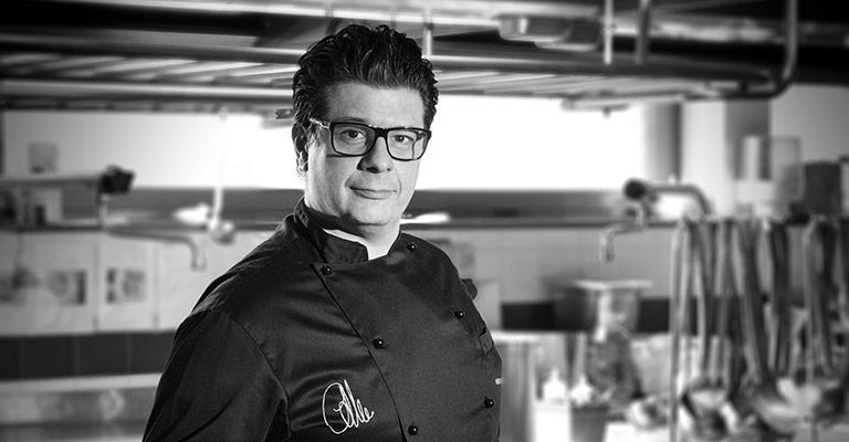 Chef Stellato Marco Carraro